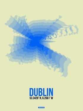 Dublin Radiant Map 1 by NaxArt