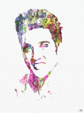 Elvis Presley by NaxArt