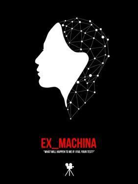 Ex Machina by NaxArt