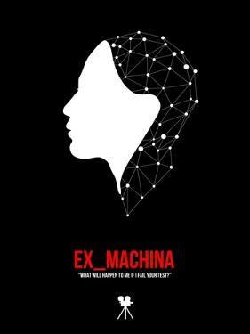 Ex Machina by NaxArt