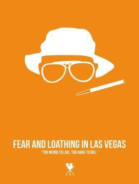 Fear and Loathing in Las Vegas by NaxArt
