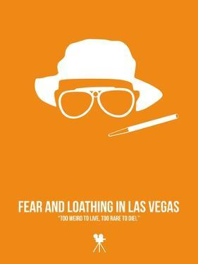 Fear and Loathing in Las Vegas by NaxArt