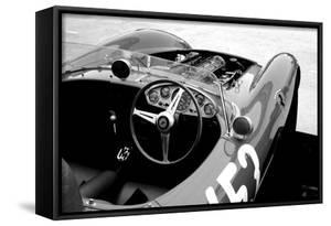 Ferrari Cockpit by NaxArt