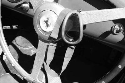 Ferrari Steering Wheel 1 by NaxArt