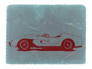Ferrari Testa Rosa by NaxArt