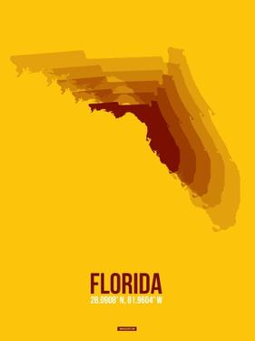 Florida Radiant Map 3 by NaxArt