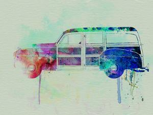 Ford Woody by NaxArt