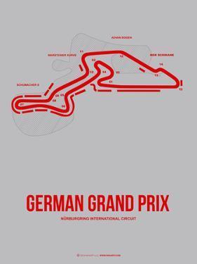 German Grand Prix 1 by NaxArt
