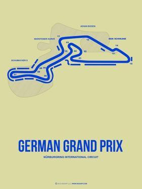 German Grand Prix 2 by NaxArt
