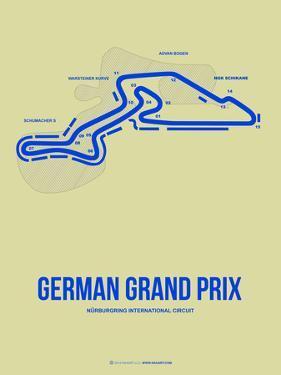 German Grand Prix 2 by NaxArt