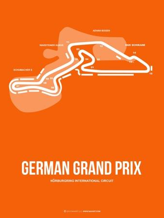 German Grand Prix 3 by NaxArt