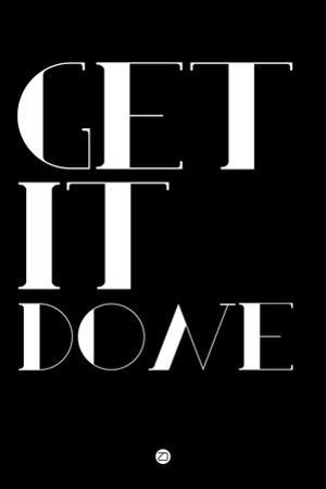 Get it Done by NaxArt