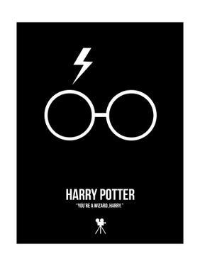 Harry Potter by NaxArt