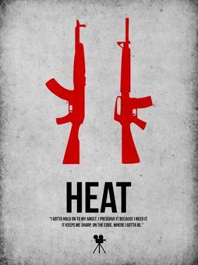 Heat by NaxArt