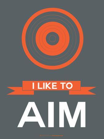 I Like to Aim 1