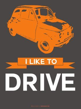 I Like to Drive Beetle 4 by NaxArt