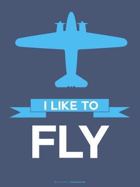 I Like to Fly 4 by NaxArt