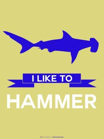 I Like to Hammer 2 by NaxArt