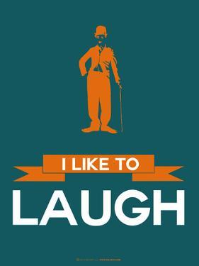 I Like to Laugh 2 by NaxArt