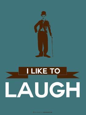 I Like to Laugh 3 by NaxArt