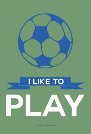 I Like to Play 3 by NaxArt