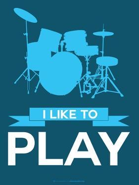 I Like to Play 4 by NaxArt