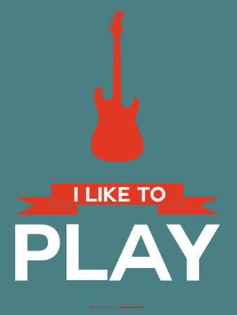 I Like to Play 7 by NaxArt