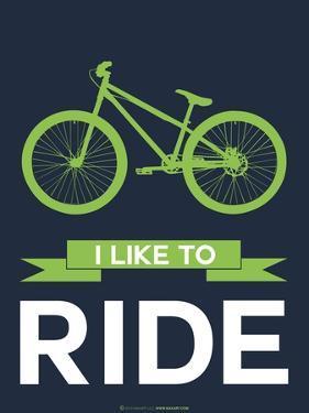 I Like to Ride 4 by NaxArt