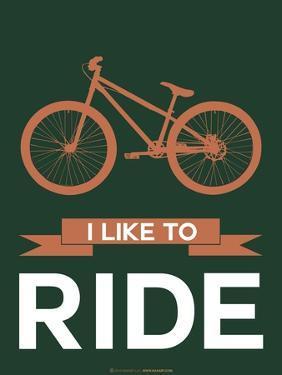 I Like to Ride 5 by NaxArt