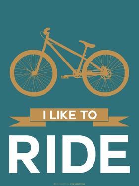 I Like to Ride 6 by NaxArt