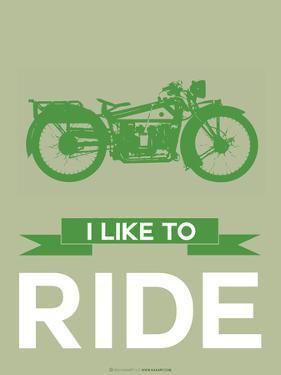 I Like to Ride 8 by NaxArt