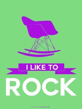 I Like to Rock 3 by NaxArt