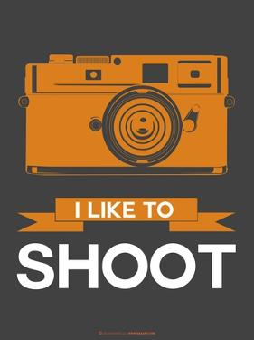 I Like to Shoot 1 by NaxArt