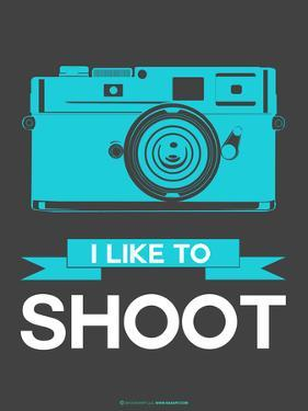 I Like to Shoot 2 by NaxArt