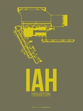IAH Houston Airport 2 by NaxArt
