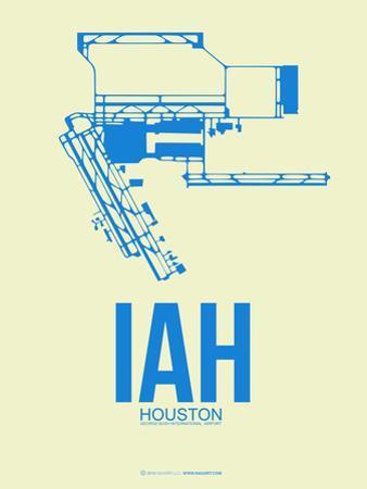 IAH Houston Airport 3 by NaxArt