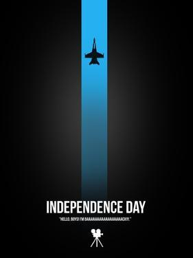 Independence Day by NaxArt