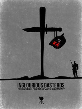 Inglourious Basterds by NaxArt