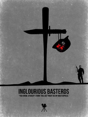 Inglourious Basterds by NaxArt