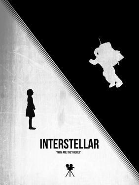 Interstellar by NaxArt