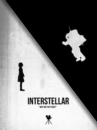 Interstellar by NaxArt