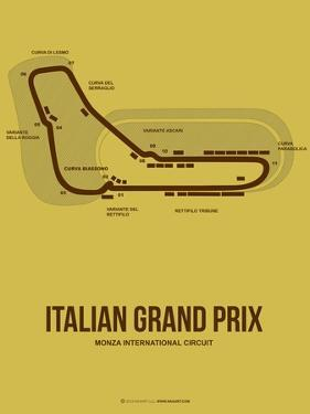 Italian Grand Prix 1 by NaxArt