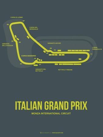 Italian Grand Prix 2 by NaxArt