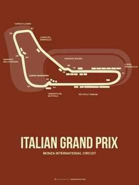 Italian Grand Prix 3 by NaxArt