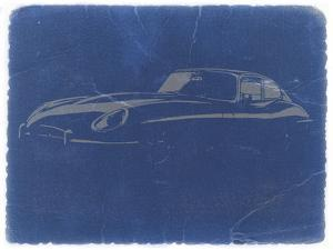 Jaguar E Type by NaxArt