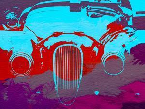 Jaguar Front End by NaxArt