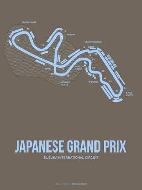 Japanese Grand Prix 1 by NaxArt