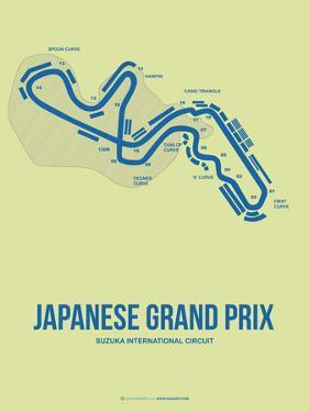 Japanese Grand Prix 2 by NaxArt