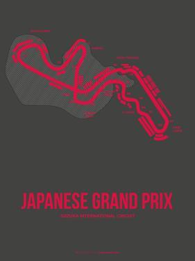 Japanese Grand Prix 3 by NaxArt