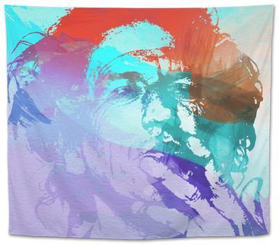 Keith Richards by NaxArt